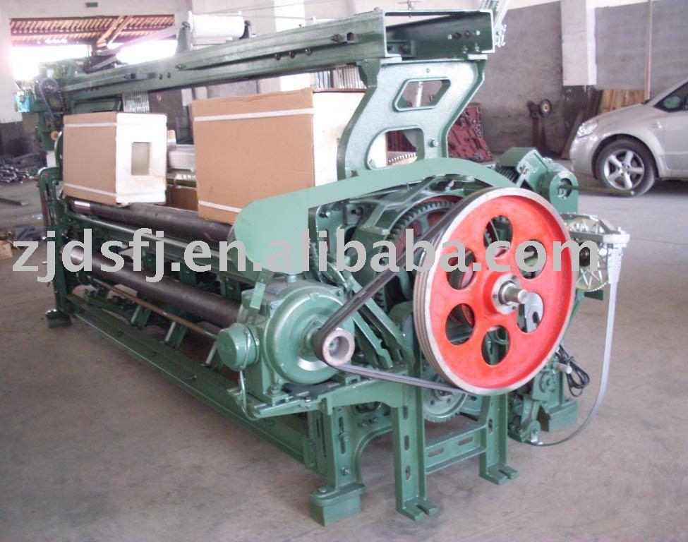 Power Loom machine--Flexible Rapier Loom China (Mainland) Weaving ...