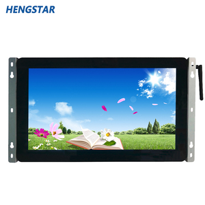 industrial interactive tablet 10 inch android tablet 10.1inch open frame tablet PC