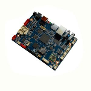 Rockchip 3188 Android board with 6 USB 6 RS232 for Kiosk Pos Terminal