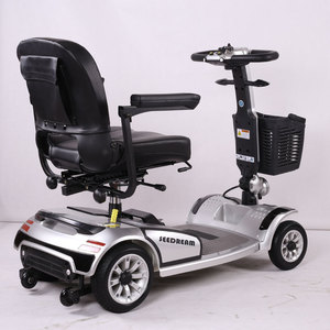 discount cheap mobility scooter 4 wheel for the elder, disabled, handicapped for sale