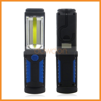 Hanging Outdoor Led Rechargeable Emergency Light Magnetic Cob ...