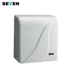 Wholesales Commercial Bathroom Electric Wall Mounted Jet Automatic Hand Dryer