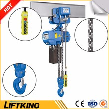 LIFTKING brand lifting tools , chain fall hoist manufacturer with CE certificate