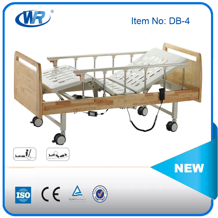 Advanced home care hospital bed for aged person CE ISO13485