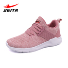 Fashion comfortable casual woman sneakers athletic shoes woman running sport