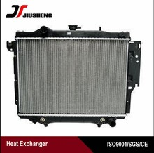 High performance aluminum japan radiator