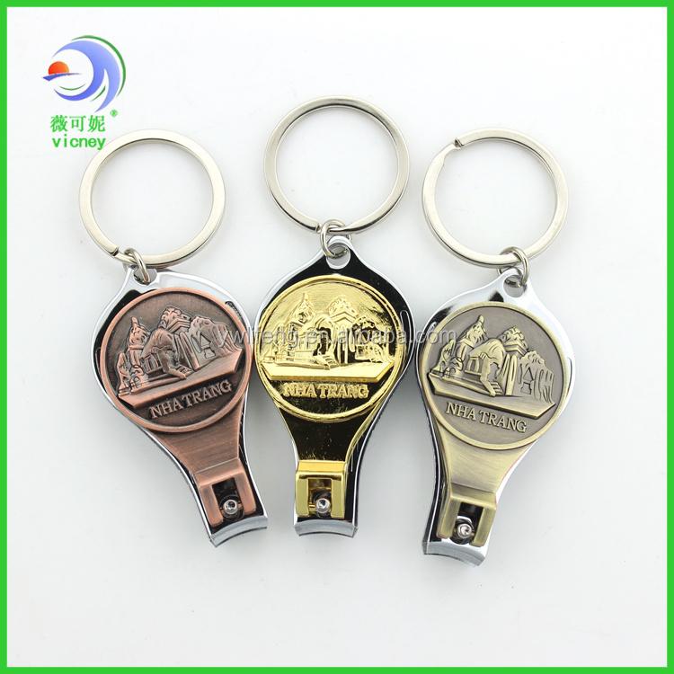 Souvenir Vietnam Nail Clipper Keychain - Buy Nail Clipper Keychain ...