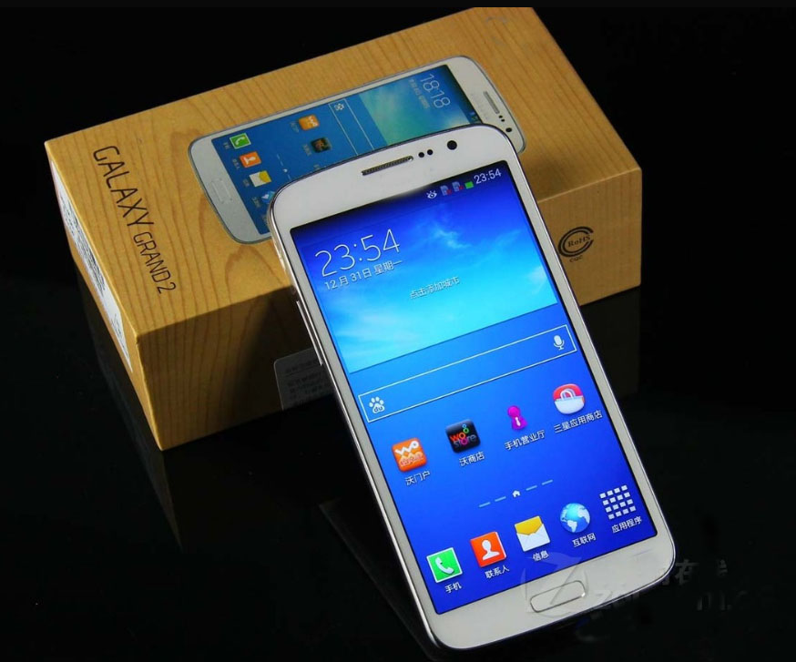 5.25INCH BIG size screen for samsung galaxy grand 2 G7102/G7105