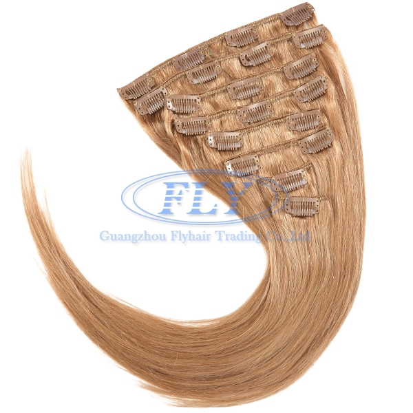 Buy 18inch 24inch Straight 10 Light Golden Brown 100 Human Hair