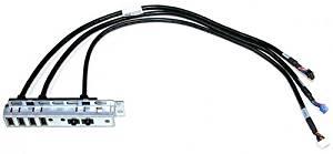 Dell Optiplex 960 Desktop//MT Front I//O USB Audio Panel Y163D