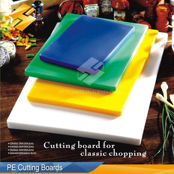 Professional Chopping Boards Best Plastic Board