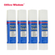 Manufacturer produce high quality safe recyclable clear glue adhesive sticks