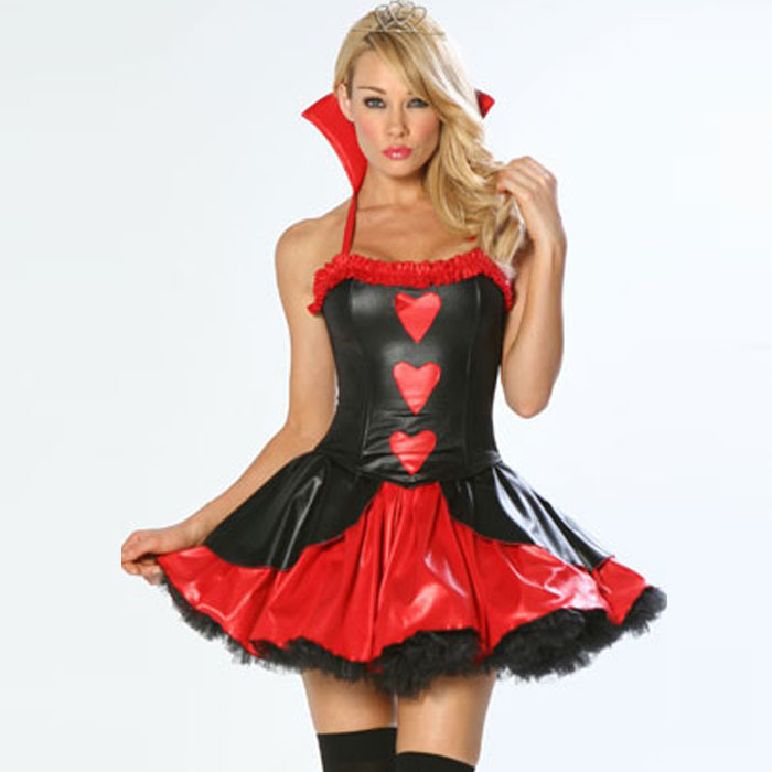 Alice in Wonderland Party Dress