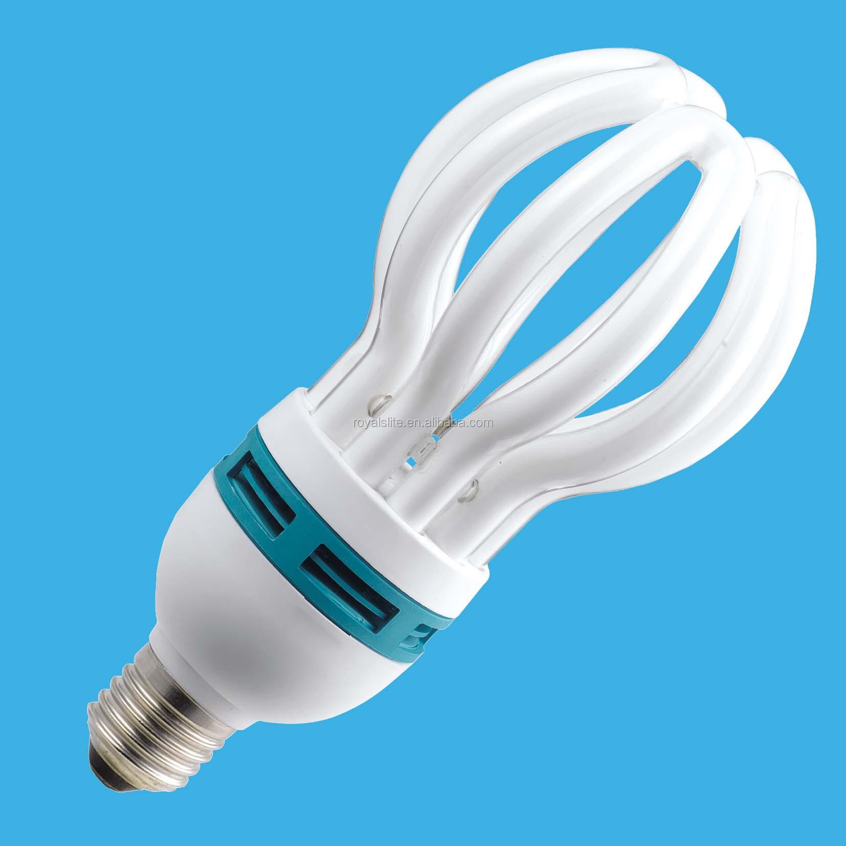 High Power Lotus Energy Saving Lamp 105w - Buy Energy Saving Lamp ...