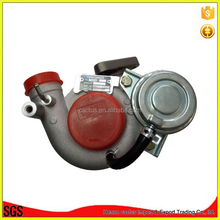 TD04-12T 49377-03041 03043 ME201636 Turbo charger Cho PAJERO II 2.8L Shogun Intercool 1994-98 Động Cơ 4M40 2.8L 125HP