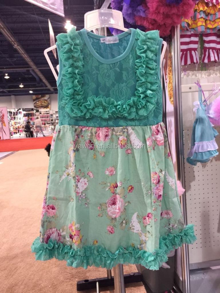 Hotsale Children Girls One Year Party Dress For Fat Girls Fairy ...
