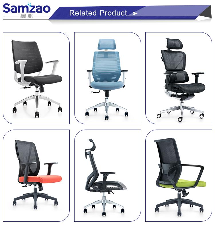 Ergonomic कार्यालय कुर्सी फ्लिप अप हथियार डेस्क स्टाफ सस्ते सम्मेलन कक्ष कुर्सियों विनिर्देशों
