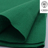 Green Series Soft Felt Craft Polyester Nonwoven Felt Fabric For Decoration Diy Scrapbooking Toy Stuff Covering Custom Thickness