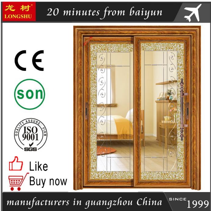 Aluminium Glass Door In India Aluminum Frame Sliding Doors Soundproof On Alibaba Com