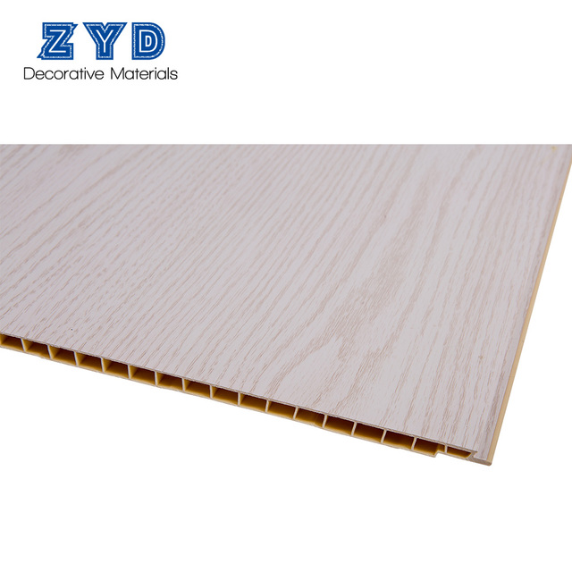 Factory Directly Indoor Use Building Materials Mdf Interior Wall Paneling