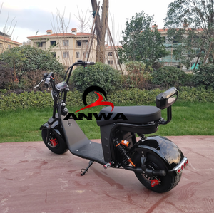 2 seater mobility scooter Made in China