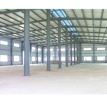 Prefab warehouse prefab workshop poultry farm house design