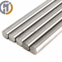 JT polishded grade 5 titanium 6al4v bar price per pound