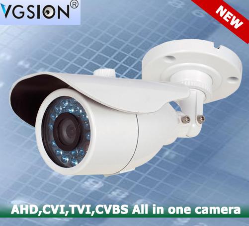 1080p Bullet Hd-ahd/cvi/tvi Cctv Camera Best Selling Cctv Camera ...