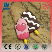 Professional customized souvenir pvc fridge magnet