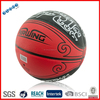 Official size and weight PU indoor basketball