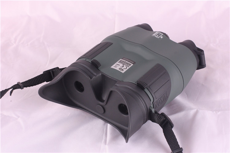 Moderne ergonomische design militärische nachtsichtgeräte ferngläser