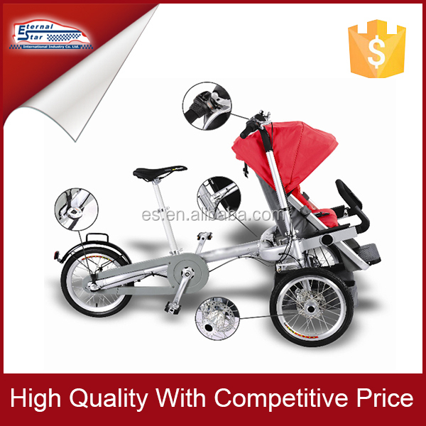 Baby Stroller Bike, Baby Stroller Bike Suppliers and Manufacturers ...