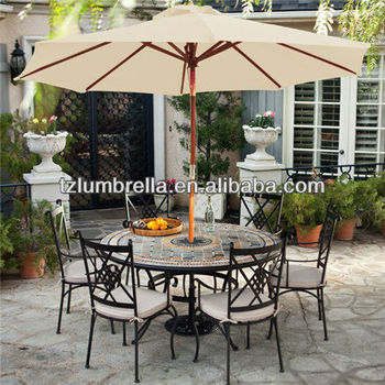 2014 hot sale promotional waterproof wholesale patio umbrella buy