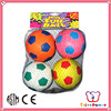 SEDEX Factory new style small kids custom plush mini football ball