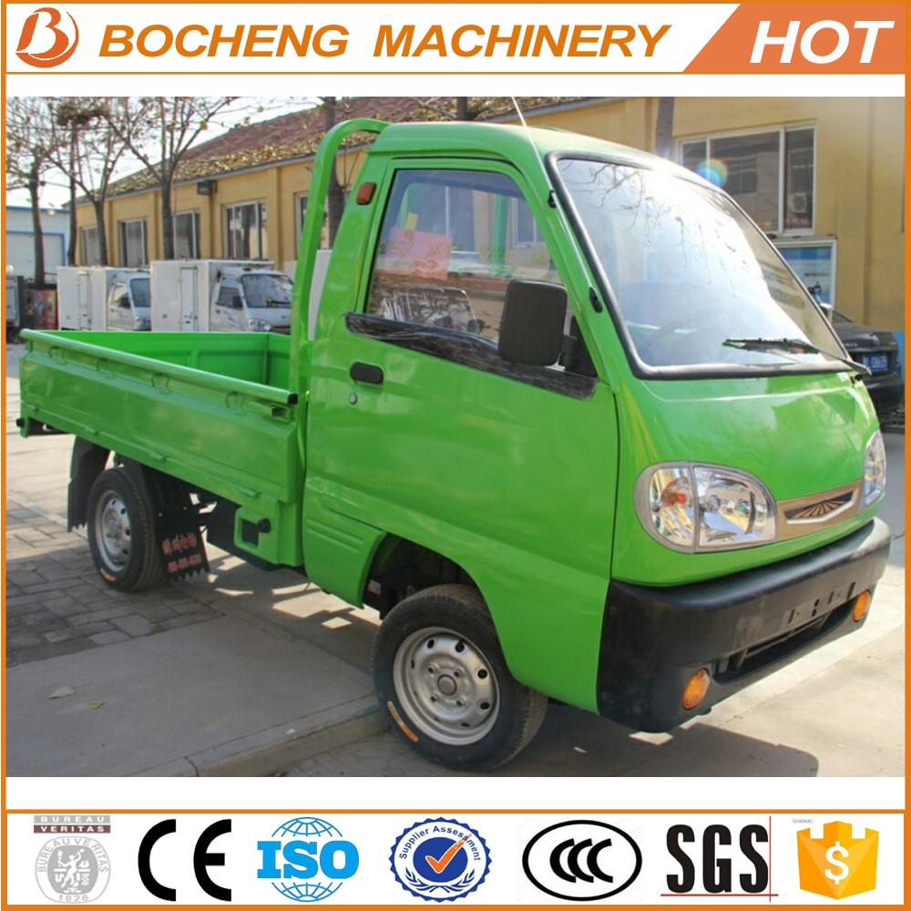 right hand drive electric 4 wheel truck small truck view china small electric truck bocheng. Black Bedroom Furniture Sets. Home Design Ideas