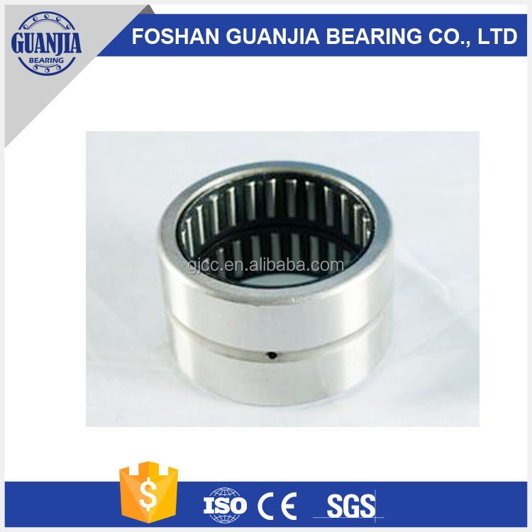 Gcr15 Needle Roller Bearings from Certified Manufacturer NA4902