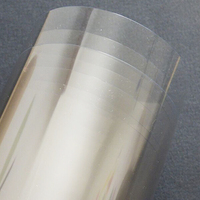 0.5mm Plastic Rigid Extrusion PVC Sheet in Roll