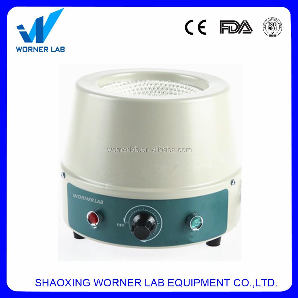 laboratory electric heating mantles, laboratory electric heating