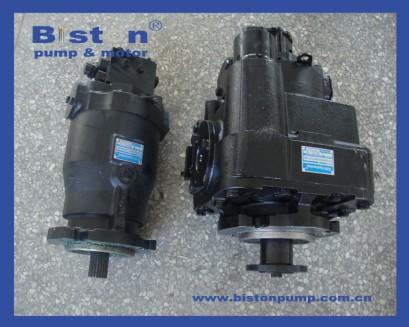 Зауэр PV22 поршневой насос PV22 выполните насос в сборе Зауэр MF22 поршневой двигатель MF22 выполните двигателя в сборе