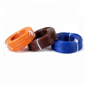 UL1569 PVC thin electrical heat resistance wire