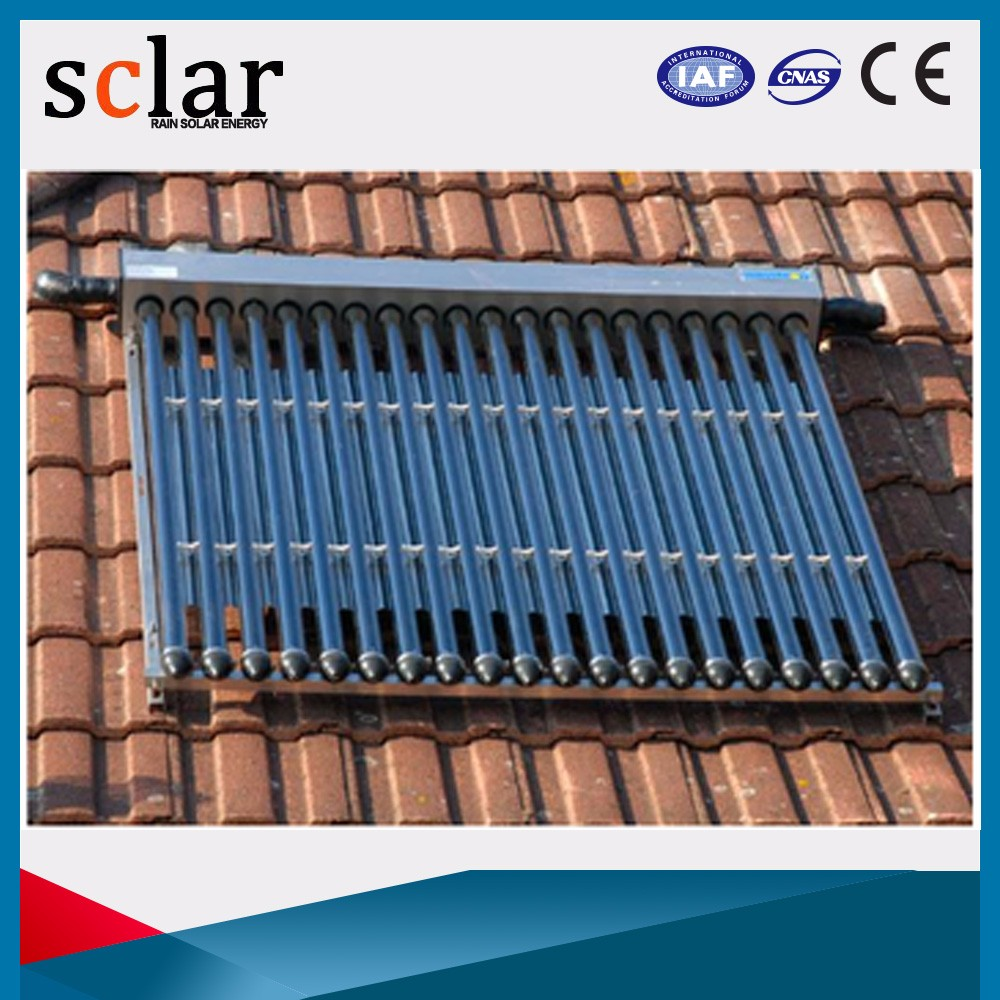 Split Pressure Solar Water Heater System Wholesale, Water Heater ...