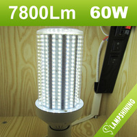250w replacement neutral white 60w 12v led corn light e27