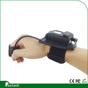Pdf 417 Bar Code Scanner Wireless Data Collector With Glove For ...