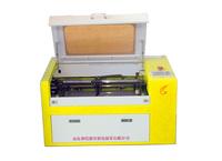 desktop laser cutting machine SH-G350 you should own one set