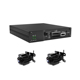 2ch mini mdvr kit security dvr taxi camera system