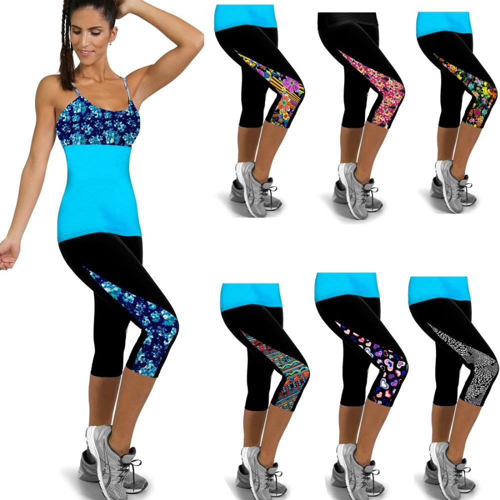 Sports clothing for women