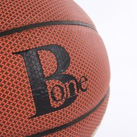 Durable pu basketball customized in bulk