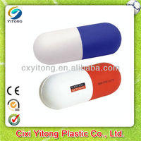 Promotional Gifts,Capsule Stress Reliever Ball