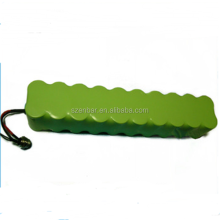 Nimh d size emergency lighting battery pack 24V 10Ah