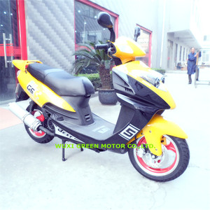 gasoline scooter eagle scooter 125CC 50CC